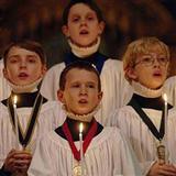 Traditional English Carol Sussex Carol Sheet Music and PDF music score - SKU 422029