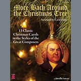 Traditional Carol The Twelve Days Of Christmas Sheet Music and PDF music score - SKU 52016