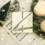 Traditional English Folksong We Wish You A Merry Christmas Sheet Music and PDF music score - SKU 91500