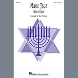 Traditional Hebrew Maoz Tsur (Rock of Ages) (arr. Ross Fishman) Sheet Music and PDF music score - SKU 416805