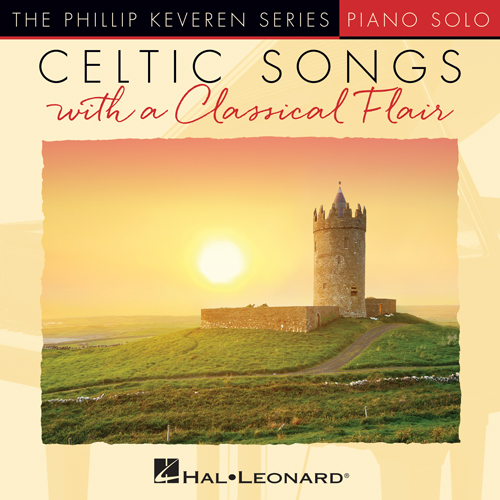 Traditional Irish Folk Song, The Irish Rover [Classical version] (arr. Phillip Keveren), Piano