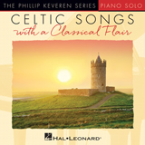 Traditional Irish Folk Song The Rising Of The Moon [Classical version] (arr. Phillip Keveren) Sheet Music and PDF music score - SKU 255058