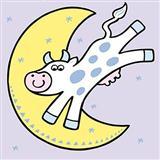 Traditional Nursery Rhyme Hot Cross Buns Sheet Music and PDF music score - SKU 69954