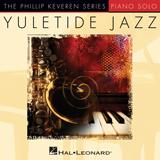 Traditional Welsh Carol Deck The Hall [Jazz version] (arr. Phillip Keveren) Sheet Music and PDF music score - SKU 70822