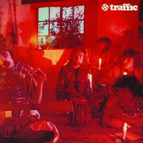 Traffic Dear Mr. Fantasy Sheet Music and PDF music score - SKU 97642
