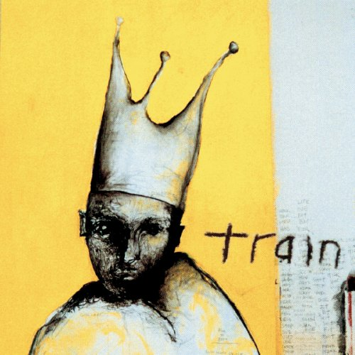 Train, Meet Virginia, Piano, Vocal & Guitar (Right-Hand Melody)