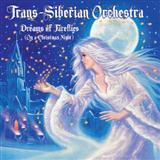 Trans-Siberian Orchestra Dreams Of Fireflies Sheet Music and PDF music score - SKU 433111