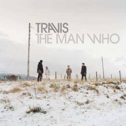 Travis, As You Are, Piano, Vocal & Guitar
