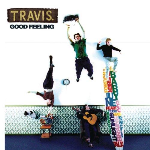Travis, Good Feeling, Piano, Vocal & Guitar
