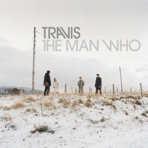Travis, Turn, Piano, Vocal & Guitar