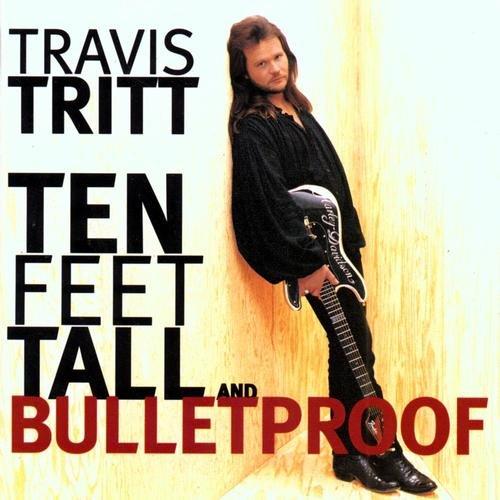 Travis Tritt, Foolish Pride, Piano, Vocal & Guitar (Right-Hand Melody)