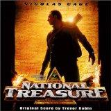 Trevor Rabin National Treasure (National Treasure Suite/Ben/Treasure) Sheet Music and PDF music score - SKU 47902