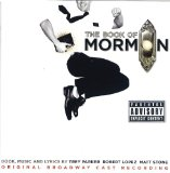 Trey Parker & Matt Stone I Believe (from The Book of Mormon) Sheet Music and PDF music score - SKU 254515
