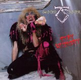 Twisted Sister We're Not Gonna Take It Sheet Music and PDF music score - SKU 379261