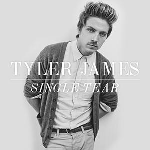 Tyler James, Single Tear, Piano, Vocal & Guitar (Right-Hand Melody)