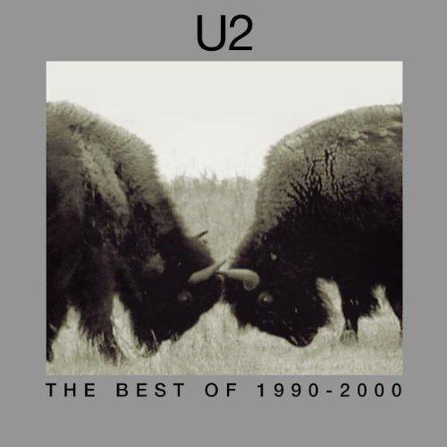 U2, Beautiful Day, Piano