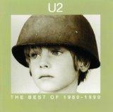 U2 Desire Sheet Music and PDF music score - SKU 86441
