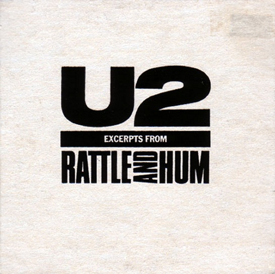 U2, God Part II, Melody Line, Lyrics & Chords
