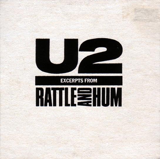 U2, God Part II, Melody Line, Lyrics & Chords