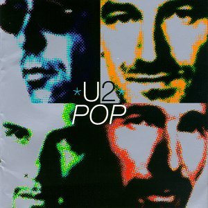 U2, Gone, Melody Line, Lyrics & Chords