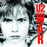 U2 New Year's Day Sheet Music and PDF music score - SKU 86443