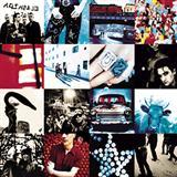 U2 One Sheet Music and PDF music score - SKU 32570