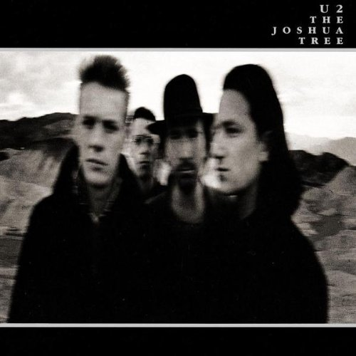 U2, One Tree Hill, Melody Line, Lyrics & Chords