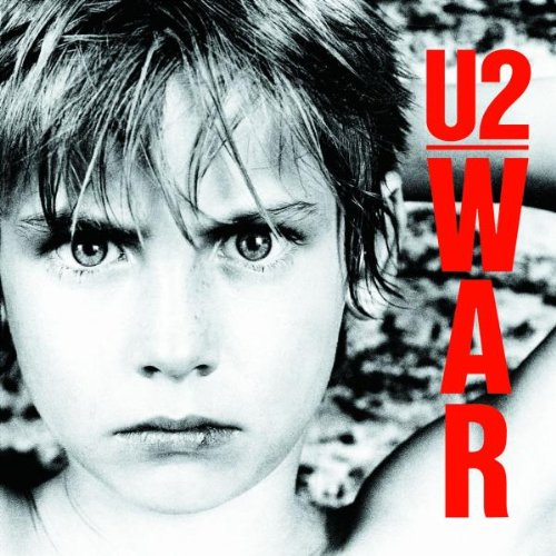 U2, Sunday Bloody Sunday, Lyrics & Chords
