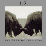 U2 The Hands That Built America Sheet Music and PDF music score - SKU 250623