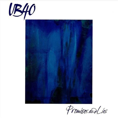 UB40, Can't Help Falling, Piano, Vocal & Guitar