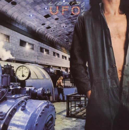 UFO, Lights Out, Guitar Tab Play-Along