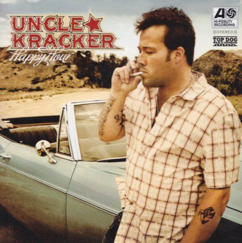 Uncle Kracker, Smile, Piano, Vocal & Guitar (Right-Hand Melody)