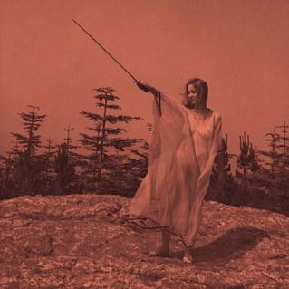 Unknown Mortal Orchestra, So Good At Being In Trouble, Lyrics & Chords
