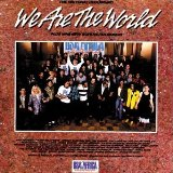 USA For Africa We Are The World Sheet Music and PDF music score - SKU 188582