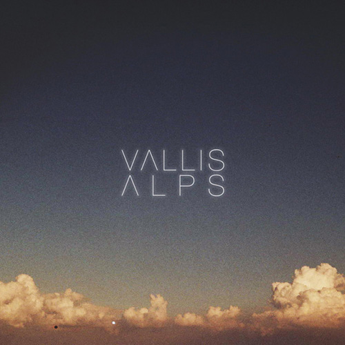 Vallis Alps, Young, Piano, Vocal & Guitar (Right-Hand Melody)