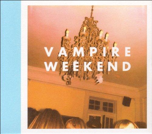 Vampire Weekend, Cape Cod Kwassa Kwassa, Lyrics & Chords