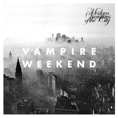 Vampire Weekend, Diane Young, Lyrics & Chords