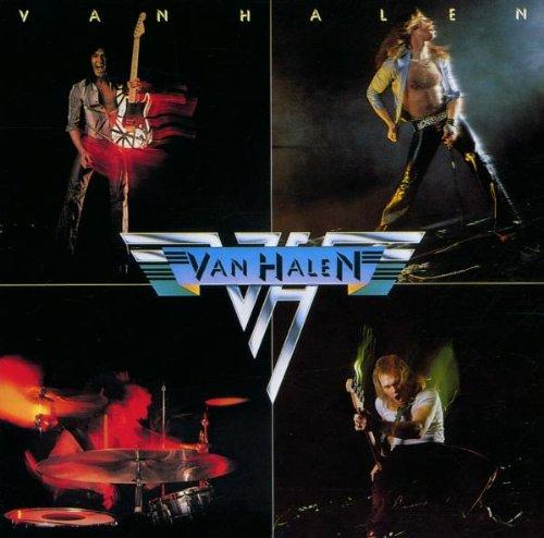 Van Halen Ain't Talkin' 'Bout Love profile image