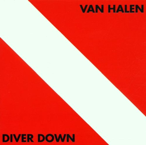 Van Halen, Cathedral, Guitar Tab