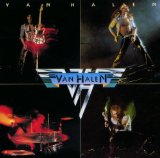 Van Halen I'm The One Sheet Music and PDF music score - SKU 435100