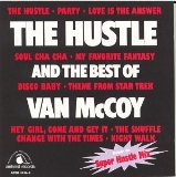 Van McCoy & The Soul City Symphony The Hustle Sheet Music and PDF music score - SKU 419547