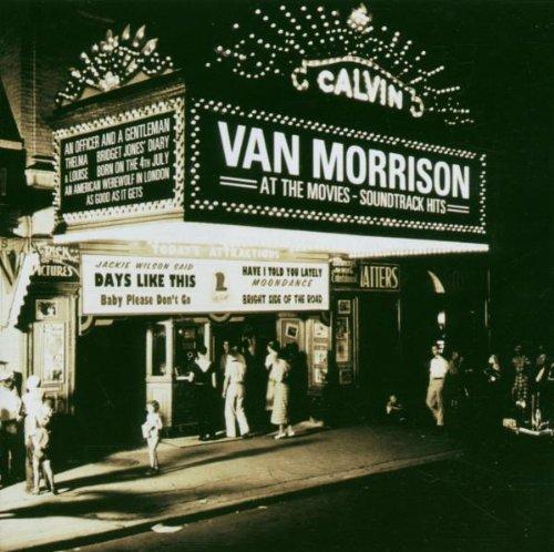 Van Morrison Have I Told You Lately profile image