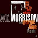 Van Morrison, Your Mind Is On Vacation, Piano, Vocal & Guitar