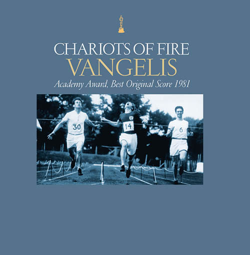 Vangelis Chariots Of Fire Sheet Music and PDF music score - SKU 68608