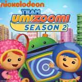Various Team Umizumi Theme Sheet Music and PDF music score - SKU 406506