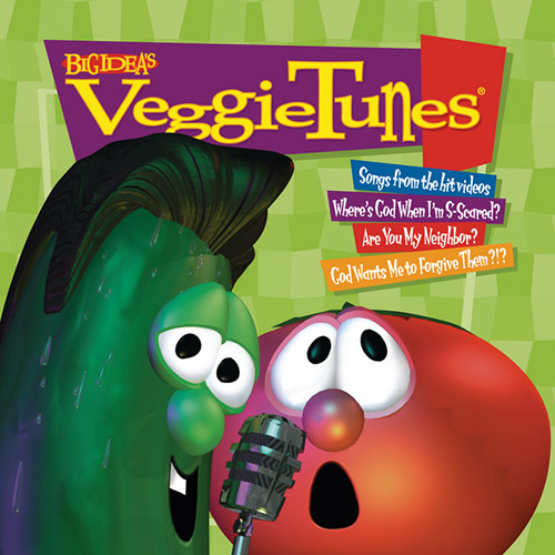 VeggieTales VeggieTales Theme Song profile image