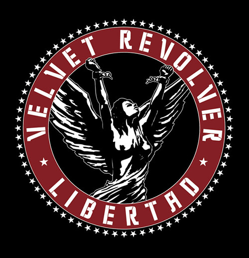 Velvet Revolver, American Man, Guitar Tab