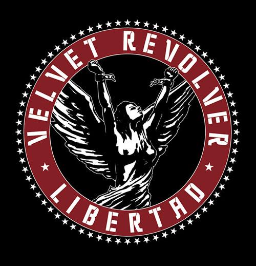 Velvet Revolver Get Out The Door profile image