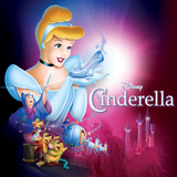 Verna Felton Bibbidi-Bobbidi-Boo (The Magic Song) (from Cinderella) Sheet Music and PDF music score - SKU 416493
