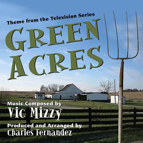 Vic Mizzy Green Acres Theme profile image